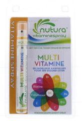Vitamist Nutura Nutura Vitamist Vitaminespray - Multivitaminen