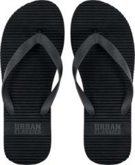 Urban Classics Basic Slipper Infradito nero