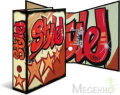 HERMA 7159 Motief ordner A4 graffiti - style