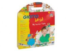Giocattolo Giotto be-bè My Farm