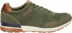 Groene Gaastra heren sneaker - Kaki - Maat 42