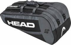Zwarte Head Core 9R Supercombi tennistas