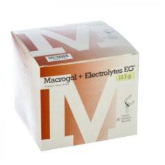 Macrogol + Elektrolyten EG