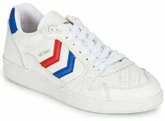 Witte Lage Sneakers Hummel HB TEAM OGC