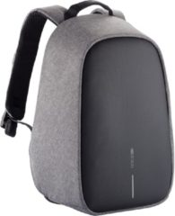 XD Design Anti-diefstal rugzak Bobby Hero Small Anti Theft Backpack Grijs