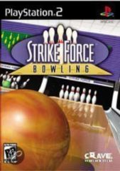 Planet / Planet / Sony Music Distribution Strike Force Bowling /PS2