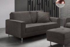 INOSIGN 2-Sitzer »Style« in drei Bezugsqualitäten