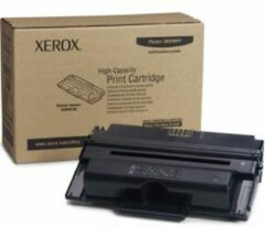 Xerox Phaser 3635MFP tonercartridge zwart high capacity 10.000 pagina'