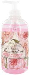 Nesti Dante Romantica Zeeppomp Rose And Peony 500ml