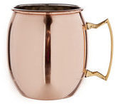 Cosy and Trendy 1x Cocktailbeker/cocktailglas Moscow Mule 450 Ml Glad Koper - Cocktailglazen