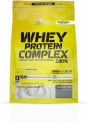 Olimp Supplements Olimp Whey Protein Complex 100% - Chocolate (700g)