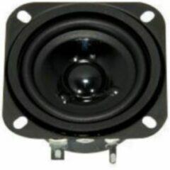 "Visaton FR 58 / 8 OHM 2.3 inch 5.8 cm Breedband-luidsprekerchassis 10 W 8 â""¦"