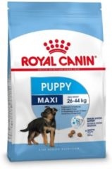 Royal Canin Shn Maxi Puppy - Hondenvoer - 4 kg - Hondenvoer