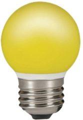 Kabeldirect Sylvania SYL-0026889 Led Lamp Geel 0,5w