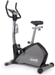 Zwarte Hometrainer - VirtuFit HTR 2.0 - Ergometer - Fitness fiets - Home trainer - Grijs