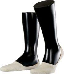 Creme witte Falke Esprit Kousenvoetje Basic Uni Heren 2-PACK 17850 - Beige 4011 cream Heren - 39-42