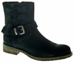 Blauwe Giga Shoes 8611