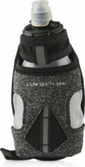 Grijze Life Sports Gear Steam Handheld Bottle