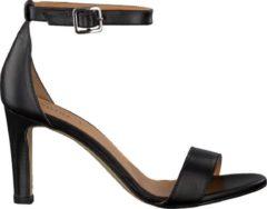 Notre v dames sandalen 27242 zwart maat