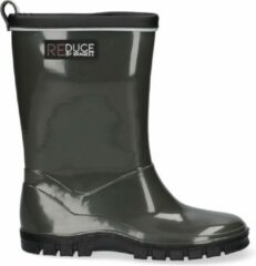 Braqeez 120960-569 Jongens - Groen - PVC - Geen Sluiting - Duurzaam/Recyclebaar