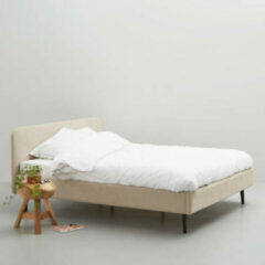 Beige Wehkamp home bed Portland (180x200 cm)