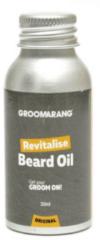 Groomarang Revitalise Baard Olie 30ml