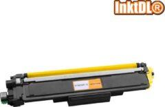 INKTDL XL Laser toner cartridge geel voor Brother TN-247Y | Geschikt voor DCP-L3510CDW, DCP-L3550CDW, HL-L3230 CDW, HL-L3270CDW, MFC-L3710CW, MFC-L3730CDN, MFC-L3750CDW, MFC-L3770CDW