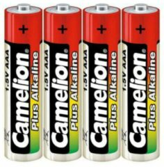 AA batterij - Set van 10 batterijen - Camelion