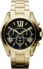 Michael Kors MK5739 Bradshaw Dameshorloge 43 mm