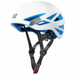 LACD - Defender RX - Klimhelm maat S/M, wit/grijs/zwart