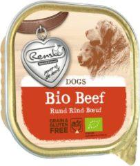 Renske Adult Bio Alu 300 g - Hondenvoer - Kip Graanvrij - Hondenvoer