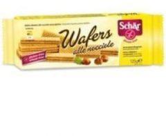 Schar Wafers alle nocciole senza glutine 125g