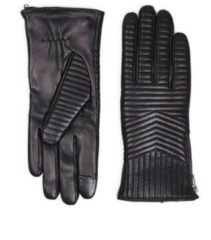 Markberg Handschoenen Mabel Gloves Zwart Maat:7