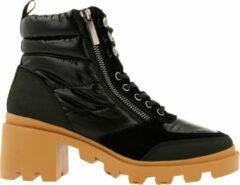 Zwarte Kendall & Kylie Kendall + Kylie Rondo Boot Women Black 39