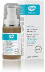 Groene Green People Facial Oil Anti Ageing (30ml)