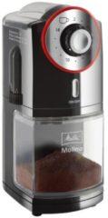 Melitta Haushaltsprod 1019-01 sw - Kaffeemühle elektr. Molino 1019-01 sw