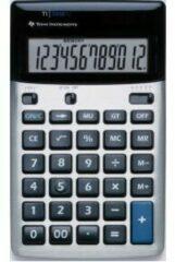 Texas Instruments Bureau rekenmachine TI-5018SV 105 mm Zwart, zilver