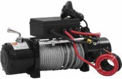 VidaXL - Elektrische lier