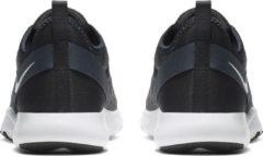 Antraciet-grijze Nike Flex TR9 fitnessschoenen dames zwart/antraciet