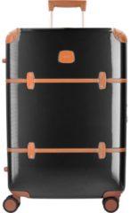 Bellagio 4-Rollen Trolley III 76 cm Bric's black/brown