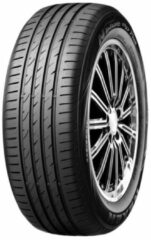 Universeel Nexen N blue hd plus 205/55 R15 88V