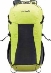 Pacsafe Venturesafe X34 backpack - Anti diefstal Backpack - 34 L - Groen (Python Green)