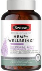6x Swisse Hemp+ Calm 60 capsules