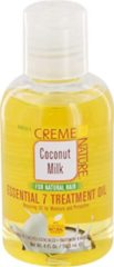 Creme of Nature Coconut Milk Essential 7 Treatment Oil 118ml