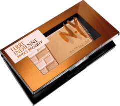 Maybelline Bricks Bronzer - 01 Blondes - Bronzer En Highlighter (Ex)