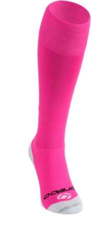 Afbeelding van Roze Brabo Socks BC8360 - Hockeysokken - Junior - Maat 28 - Neon Pink
