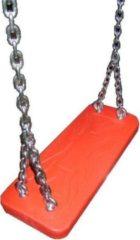 Intergard Schommel professioneel voor speeltoestellen rood