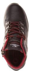 Bambino O'Neill Raybay Heat Lt Snow Sneaker Kids Black Snow Boots