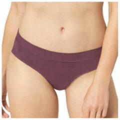 Sloggi - Women's Go Allround Hipster - Ondergoed maat One Size, beige/grijs