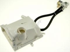 Samsung Schubladen-Halterung (Mit Deckel und Einlassventil) für Waschmaschine DC97-18059B